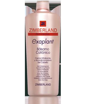 Haarconditioner Creme Exaplant