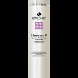 Haarshampoo Zimberland 250 ml.