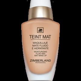 Foundation Teint mat  Zimberland