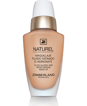 Foundation Naturel Zimberland