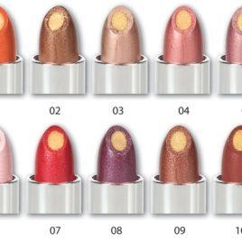 Verzorgende Lipstick Gold Zimberland