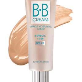 BB creme foundation Zimberland