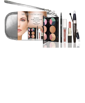 Colour Pack Look Nude