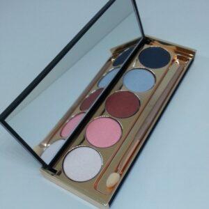 Beauty Collection 5 kleuren