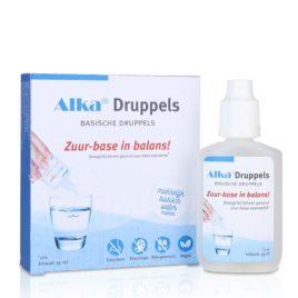 Alka Druppels