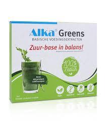 Alka Greens 10 stuks