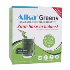 Alka Greens 30 stuks