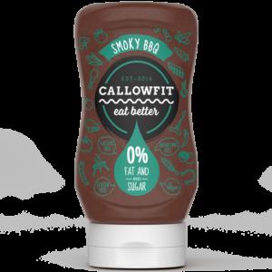 Callowfit BBQ Saus