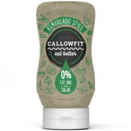 Callowfit Remoulade Style Saus