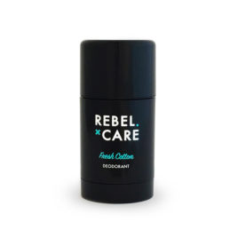 Loveli Deodorant Rebel Fresh Cotton for Men XL