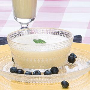 Dessert Vanille