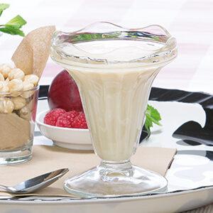 Dessert Hazelnoot praliné