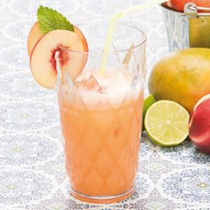Drank perzik mango