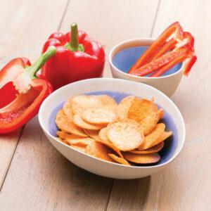 Chips Sweet Paprika
