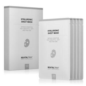 Hyaluronic Sheet Masks